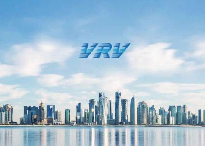 VRV 发展史