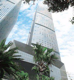 深圳5A超高层办公楼