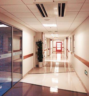 北京新世纪妇女儿童医院