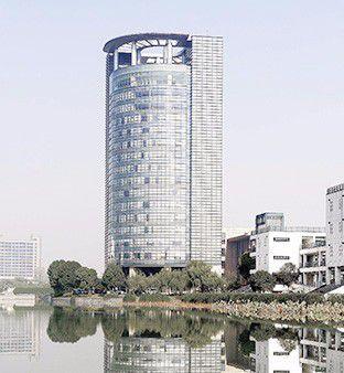 杭州浙江大学紫金港校区