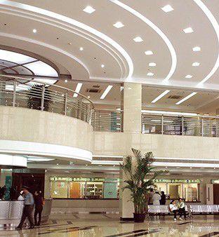 上海精神卫生中心