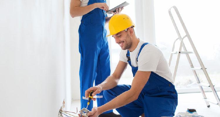 保证工事现场的整洁