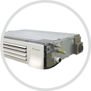 智能3D气流风管式新风净化型去pm2.5